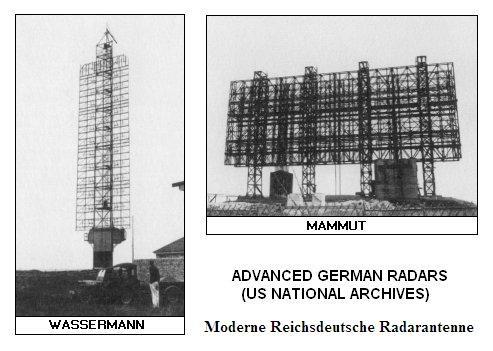 Wassermann+Mammut Antenne