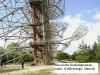 UDSSR-Skalar-Antenne-von unten