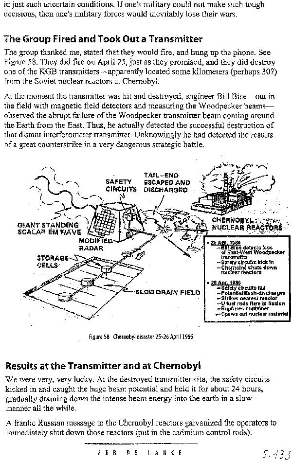 Bearden Tschernobyl
